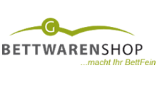 Bettwaren Shop Logo