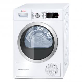 Bosch WTW8756A