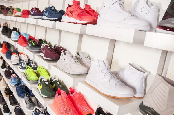 Sneaker auf Rechnung bestellen