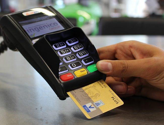 Prepaid Kreditkarte mit EC Funktion