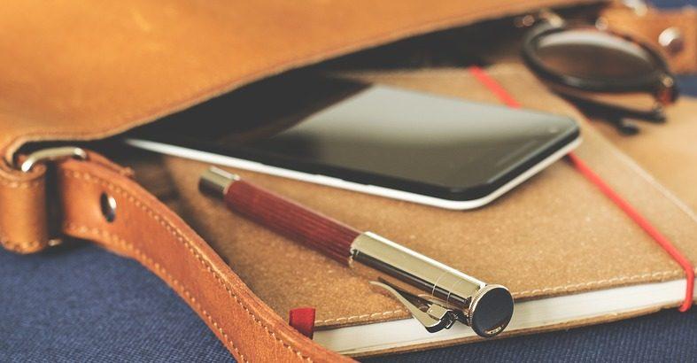 Taschen und Accessoires