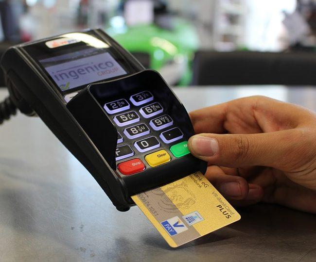 EC Karte Bezahlung