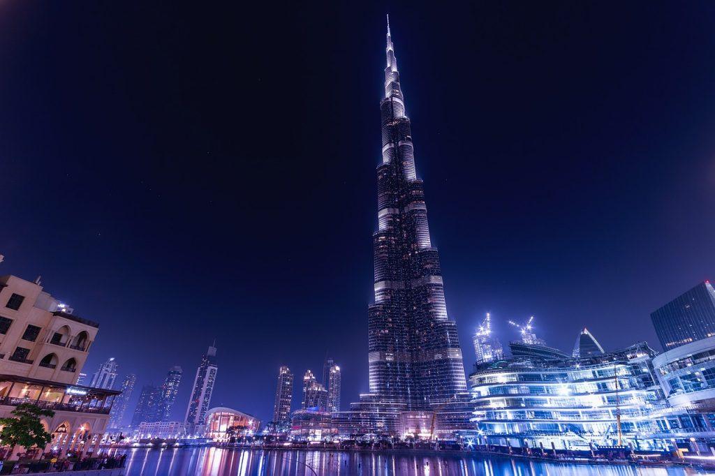 Burj Khalifa Emirate