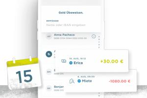 boon.Planet - Das mobile Bankkonto
