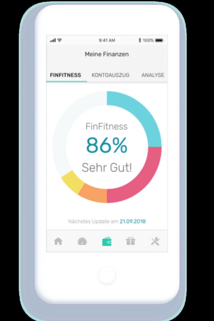 FinFiness hilft bei der Kreditvermittlung