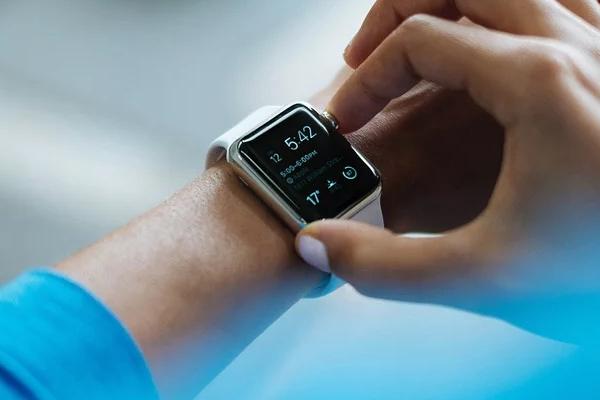 Bezahlen per Smartwatch