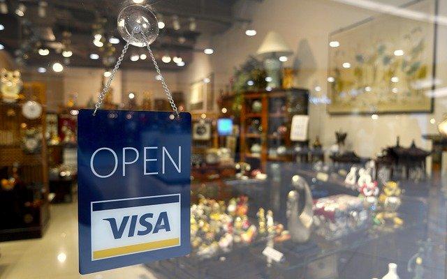 Kartenzahlung Geschäft