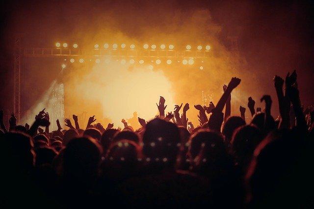 Konzertfestival