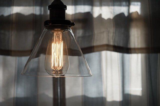 Lampe Aha