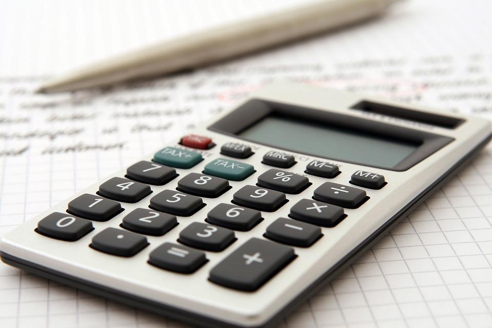 P-Konto Freibetrag berechnen