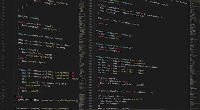 Ethereum Programm Software