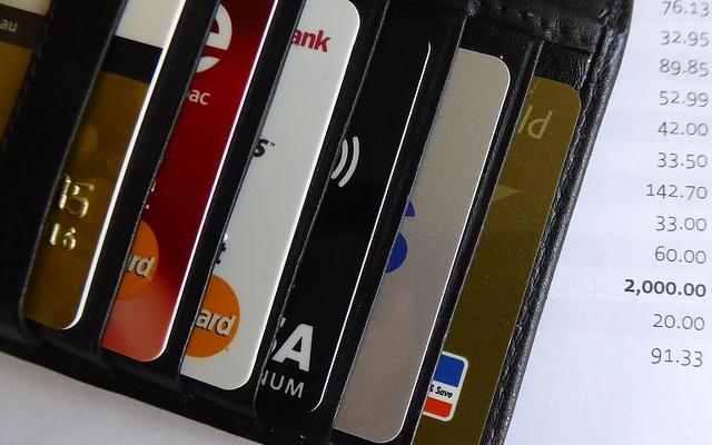 Kreditkarten netbank