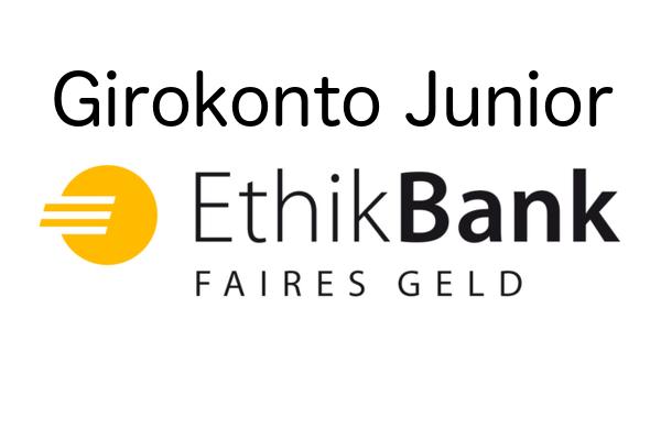 EthikBank Girokonto Junior