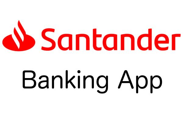Santander Banking App
